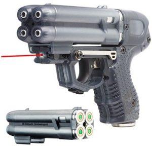 JPX-6 Jet Defender Laser